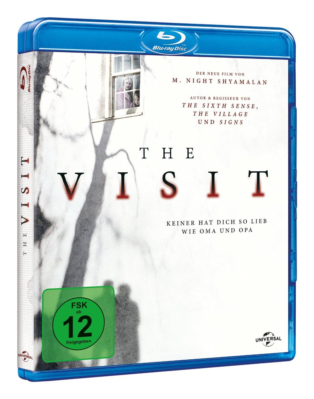 The Visit Filmkritik
