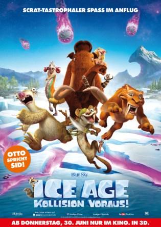 Ice Age - Kollision voraus!