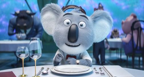 Koala Buster will mit einer Castingshow sein Theater vor dem Ruin bewahren...