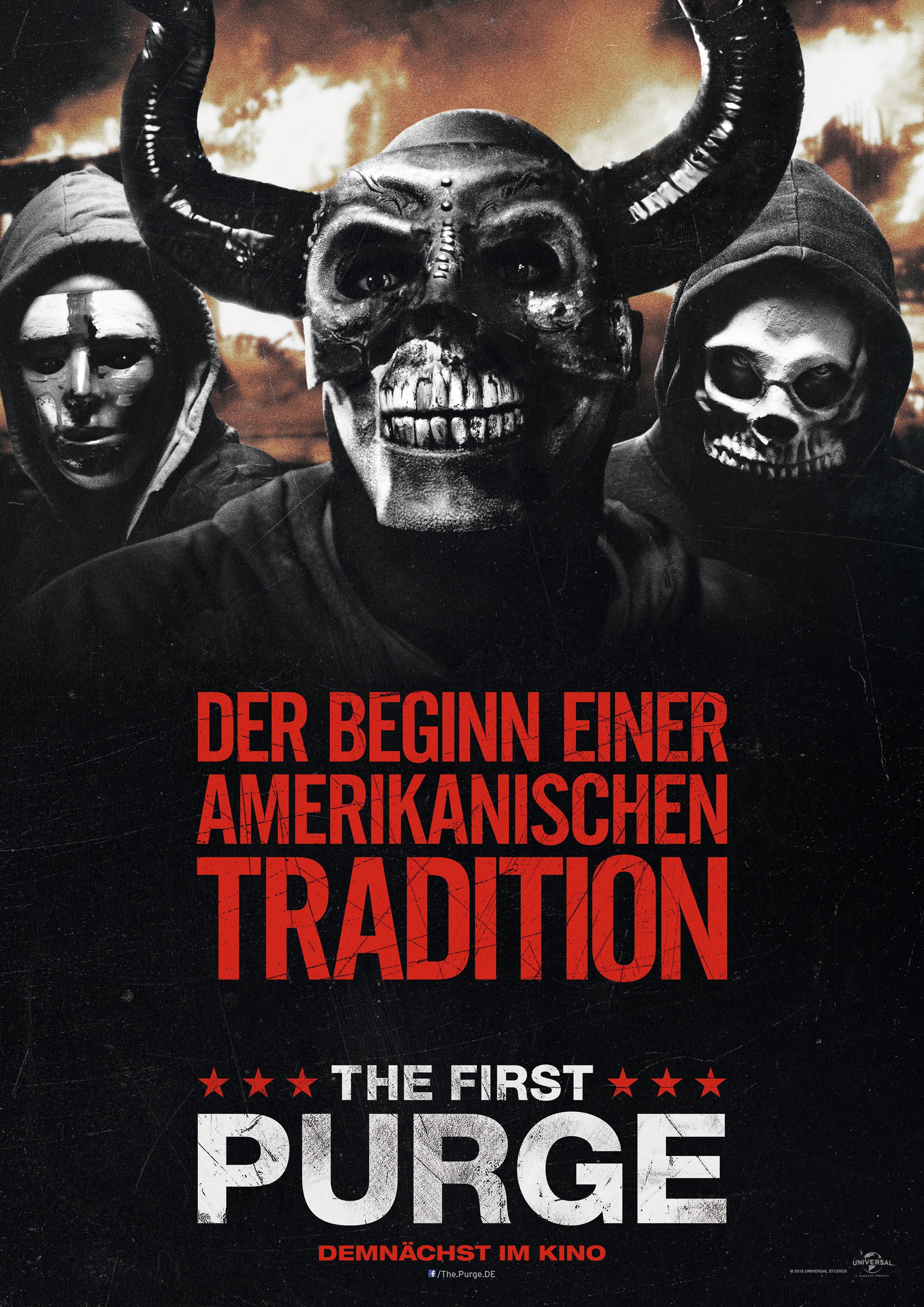 The First Purge | Wessels-Filmkritik.com