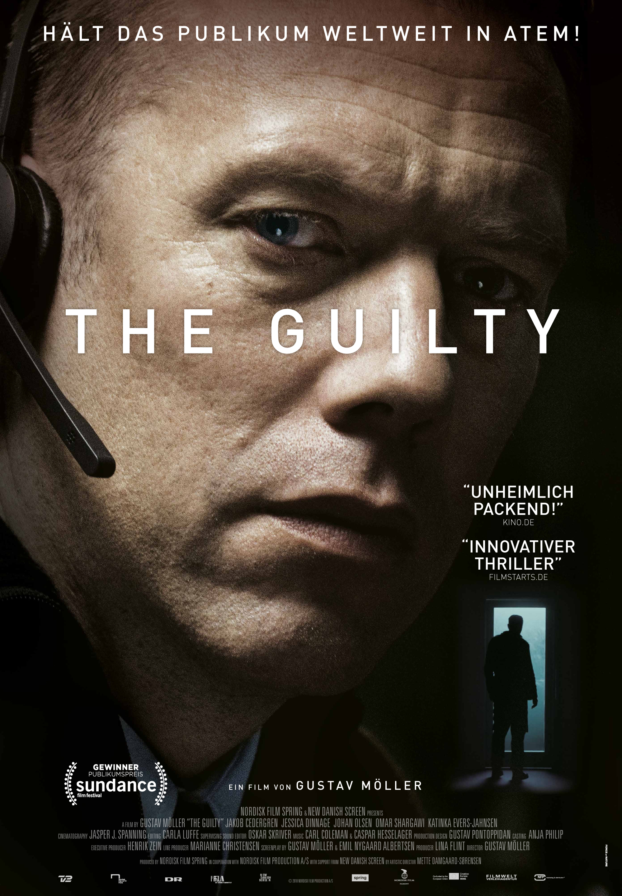 The Guilty | Wessels-Filmkritik.com