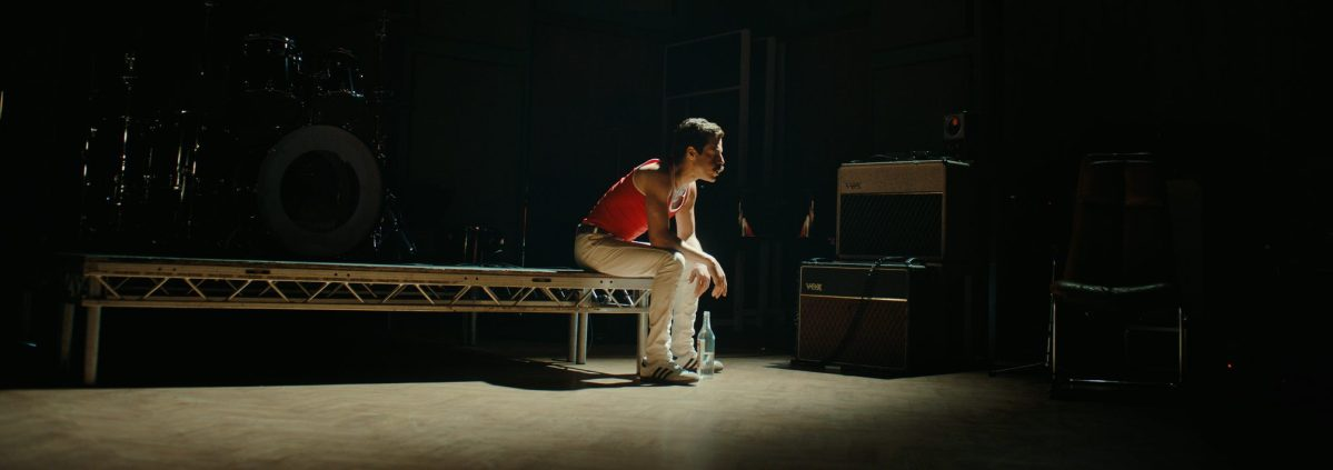 Bohemian Rhapsody Filmkritik