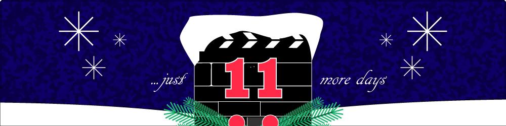 Wessels' Weihnachts-Countdown: Gruseligste Filmszene