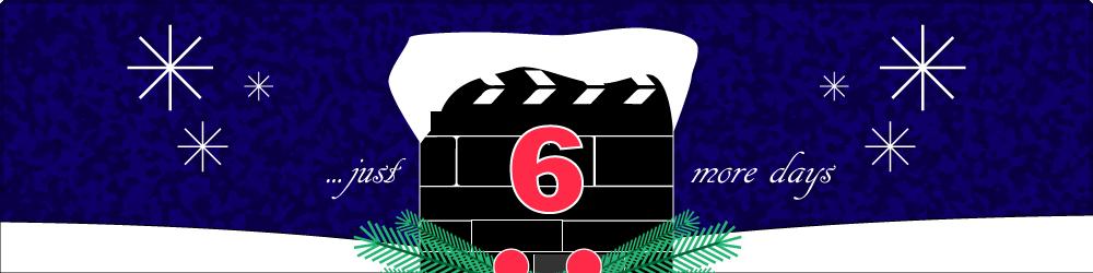 Wessels' Weihnachts-Countdown: Bester Nicht-Kino-Film