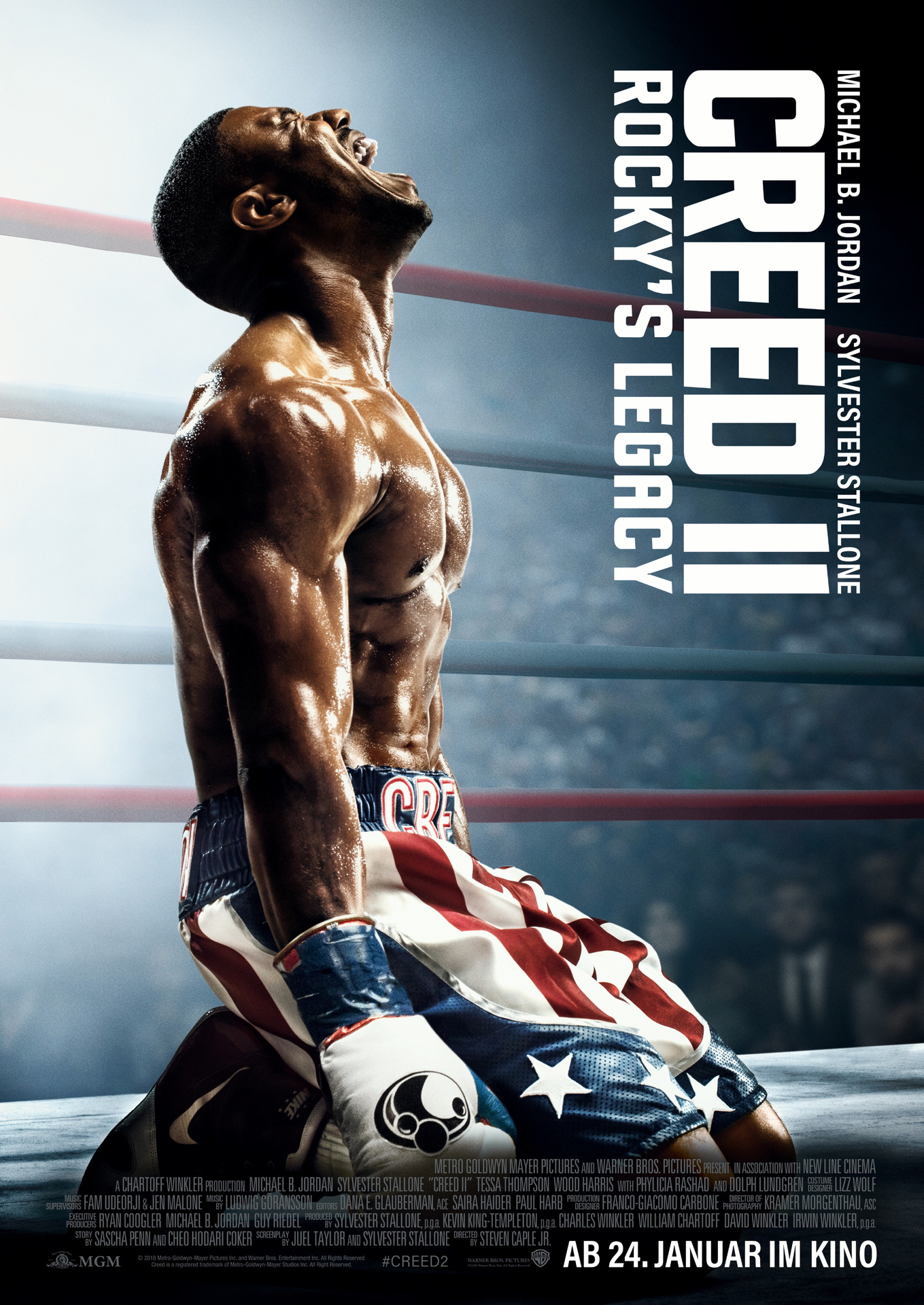 Creed 2 Kritik