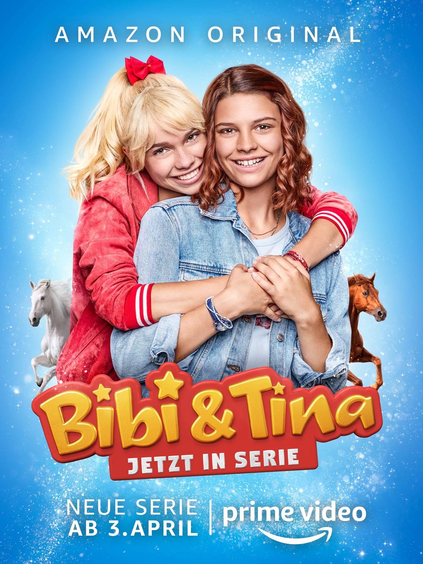 Bibi Tina Die Serie Wessels Filmkritik Com