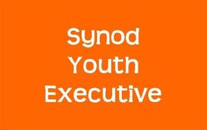 Synod Youth Executive meeting