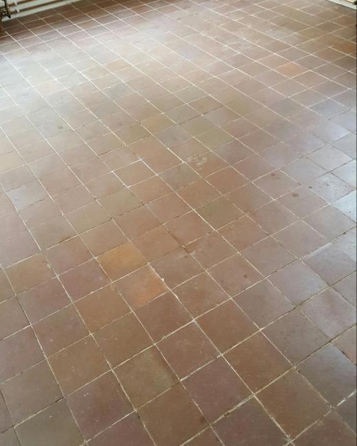 quarry tiles Archives - West Cheshire Tile DoctorWest