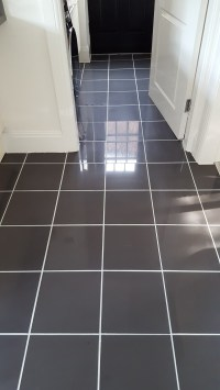 Cleaning Porcelain Tiles After Grouting