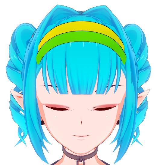 ミタキ(両閉