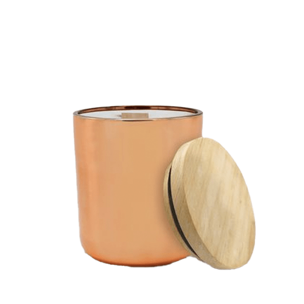 image of wooden wick company candle kit