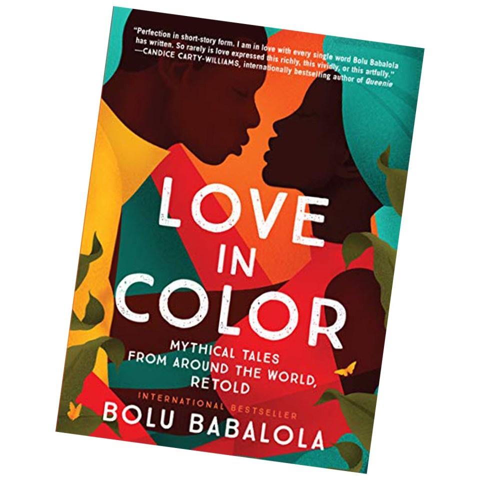 Love in Color by Bolu Babalola