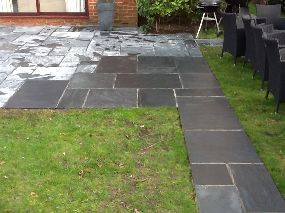 Patio Tile Sealing What You Need To Know About Sealing