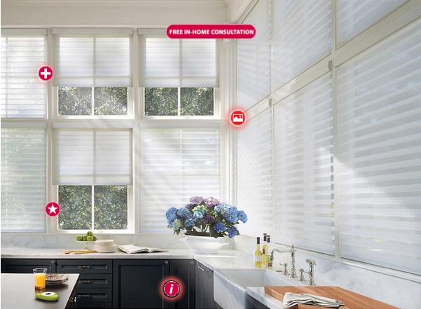 Bali Vs Levolor Vs Hunter Douglas