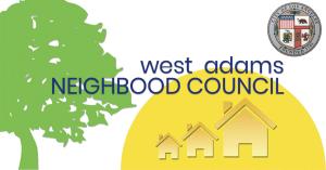West Adams Neighborhood Council