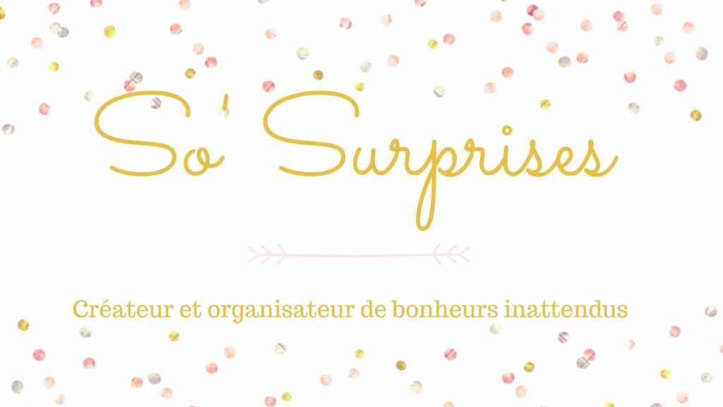 so-surprises