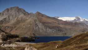 Lac du Mont Cenis - Foto: © Wolfram Mikuteit