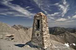 La Crocetta, 3.306 m - Foto: © Wolfram Mikuteit