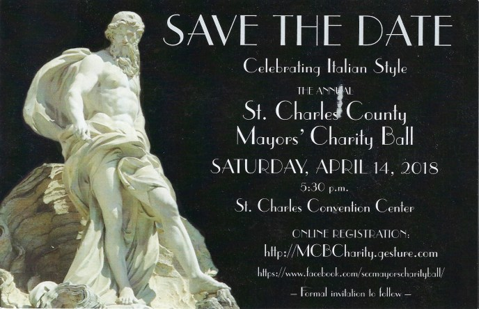 mayors ball save the date