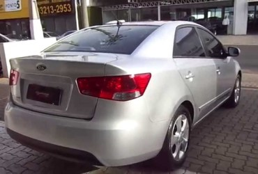 Kia Cerato SX3