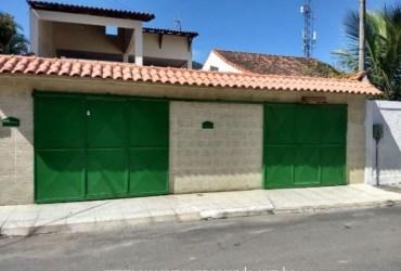 Campo Grande – Caboclos – 2 Casas com 2 Quartos em Condomínio – 150m2 – 5 Vagas – Docs OK
