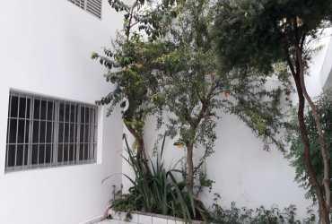 Privado: Quartos para rapazes com vagas compartilhadas em São Paulo Vila da Saúde
