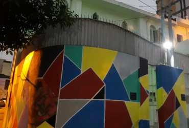 Quartos para moças e rapazes com vagas compartilhadas em São Paulo Zona Sul