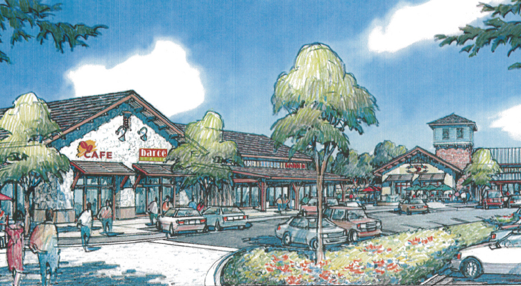 Westar Associates Begins Development and Leasing for Sendero Marketplace