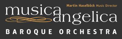 Musica Angelica Baroque Orchestra