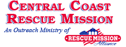 Central Coast Rescue Mission