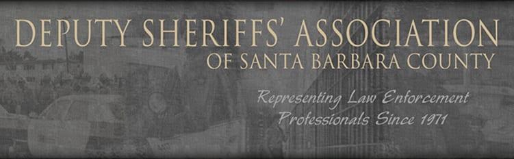 Santa Barbara County Deputy Sheriffs' Association Thanks Westar Associates for Contribution