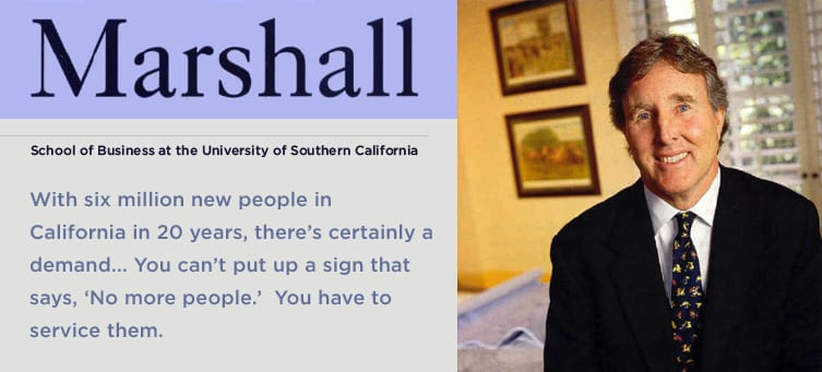 USC Marshall Magazine: Robert Best, President of Westar