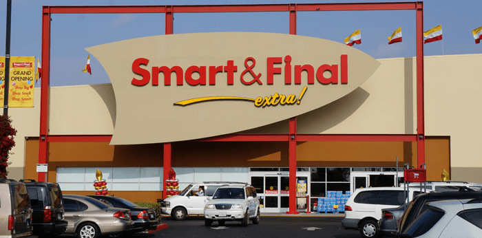 Smart & Final gets 'Extra!' dose of growth