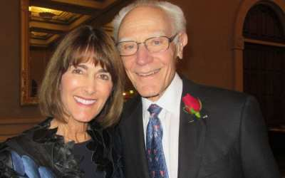 In Memoriam of Michael Towbes