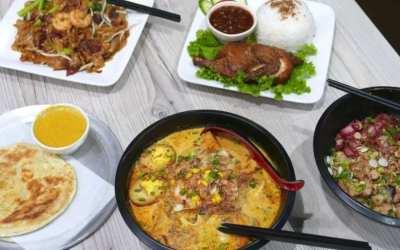 The Borneo Identity: Southeast Asian Street Food in Long Beach
