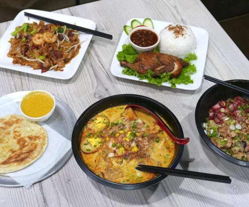 The Borneo Identity: Southeast Asian Street Food in Long Beach