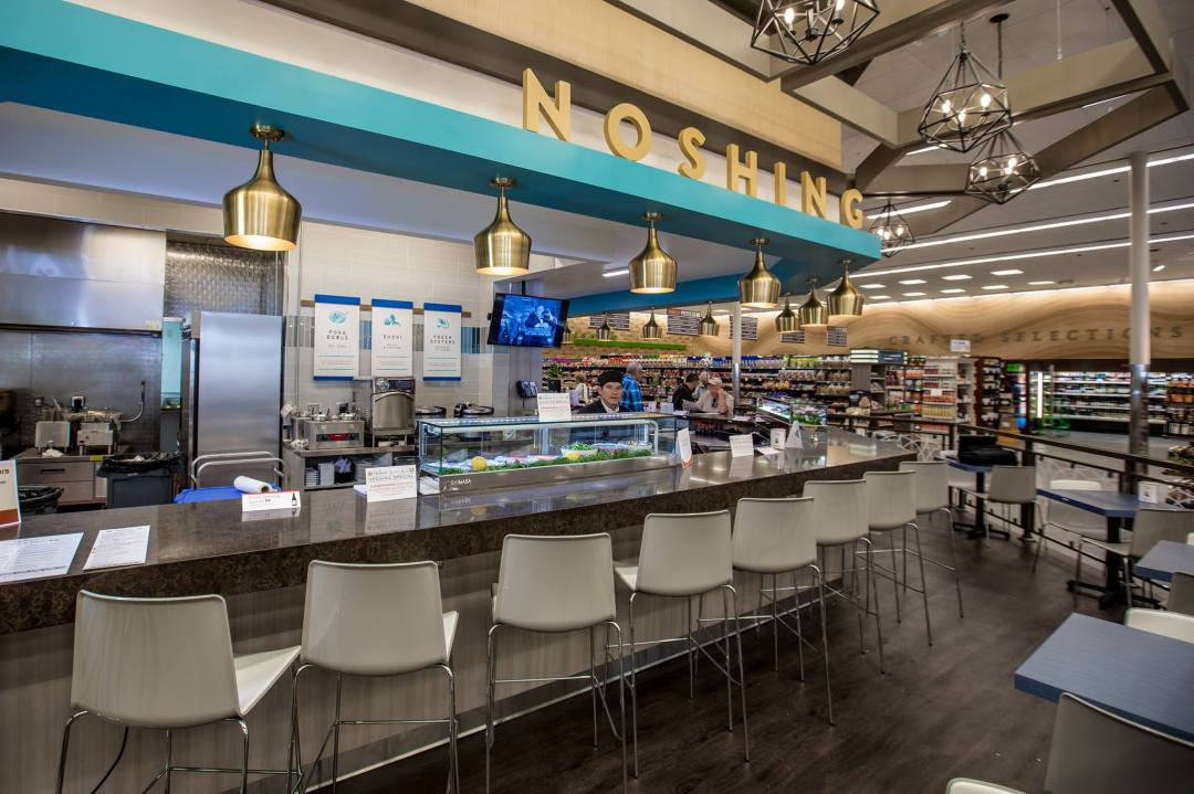 Gelson's Rancho Mirage