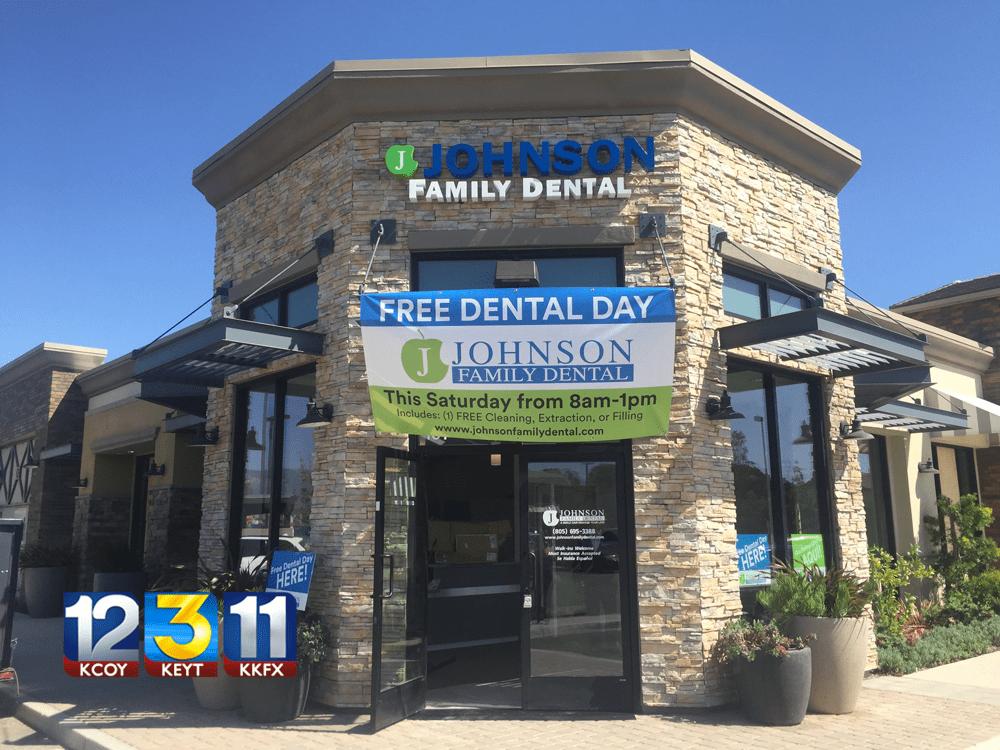 Johnson Family Dental
