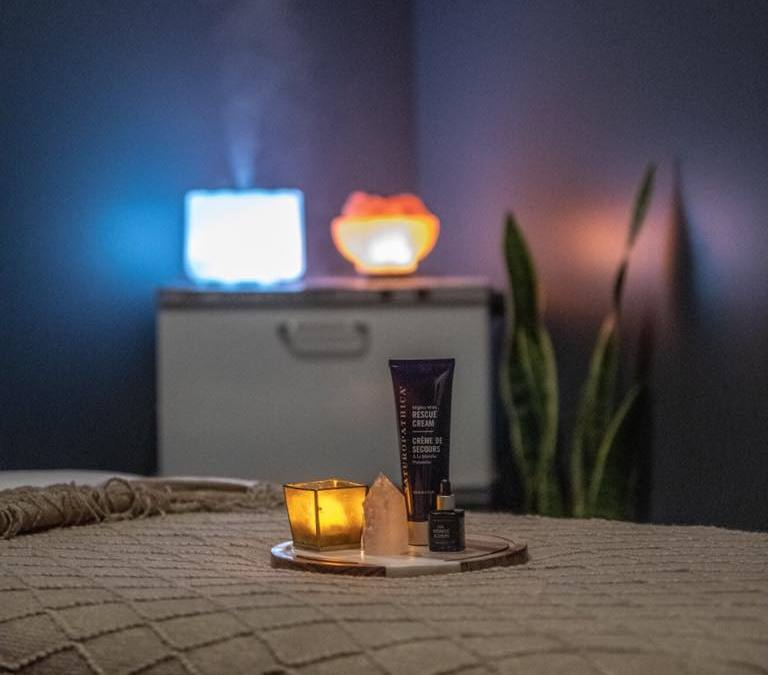 Aesthetic Meets Wellness at NuAge Spa