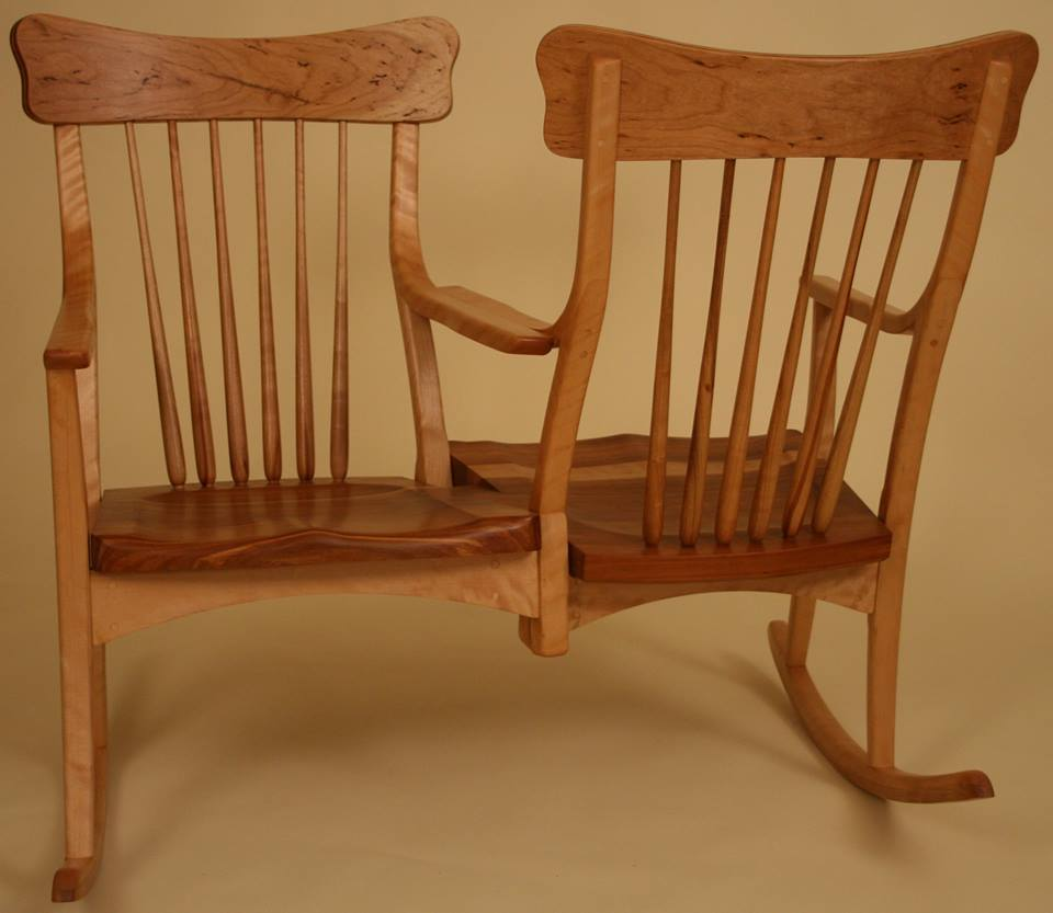 rainforest high chair office doesn't stay up west barnet wood works | vermont made furniture & quality custom handmade woodworking designs ...