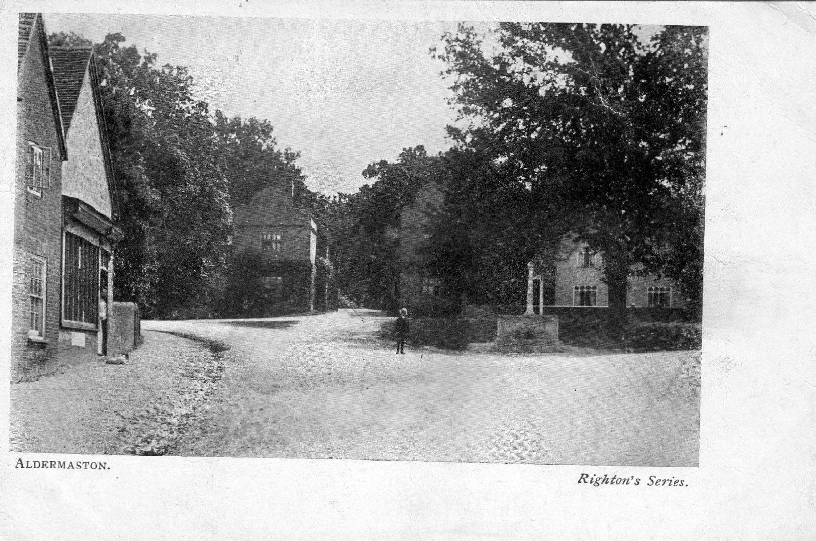 Aldermaston-1903