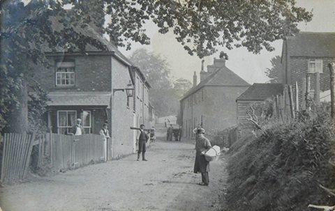 Newbury road