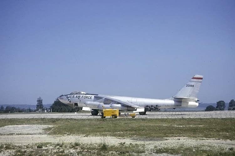 B-47E August 1963 2