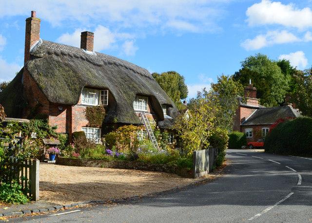 Boxford | West Berkshire Villages