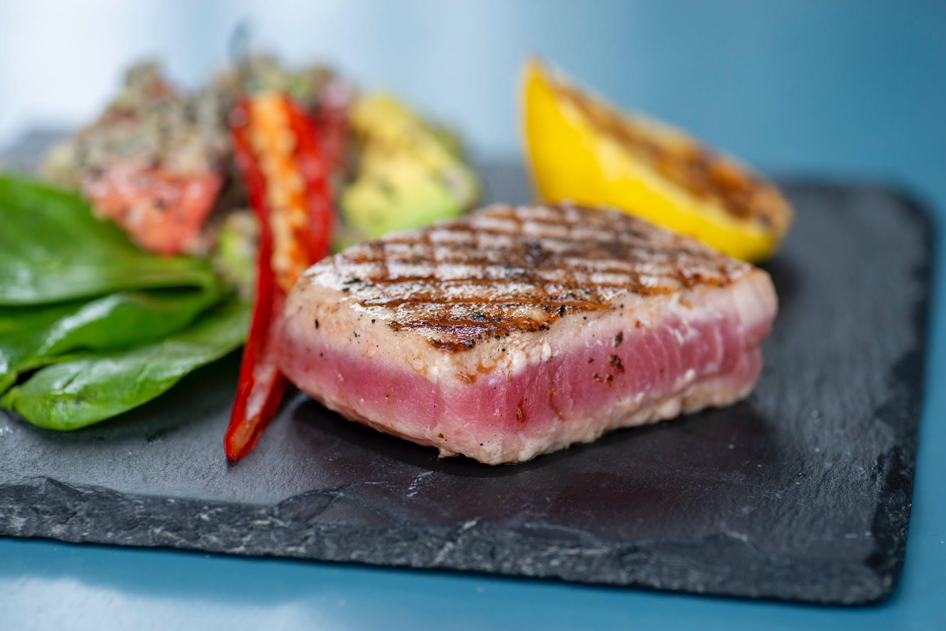 food dinner lunch steak
