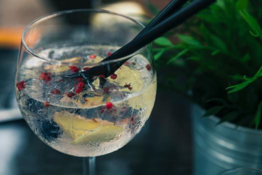 West Berkshire Gin