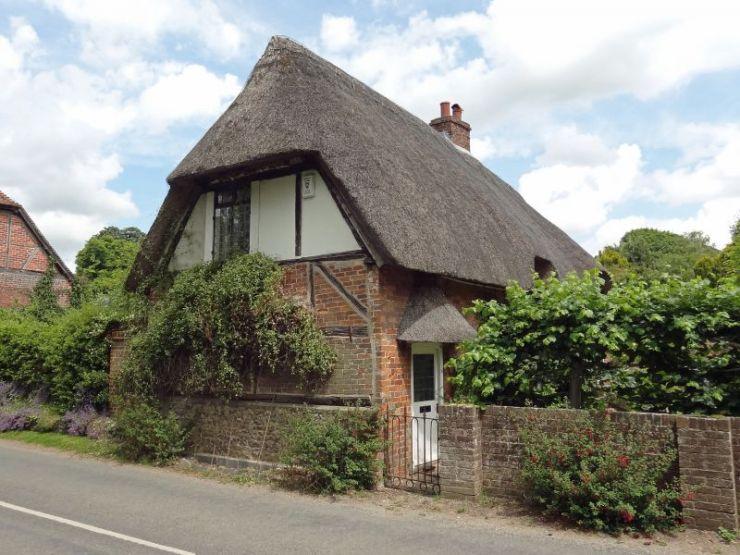 Eastbury   West Berkshire Villages