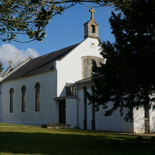 Holy Trinity   Hermitage