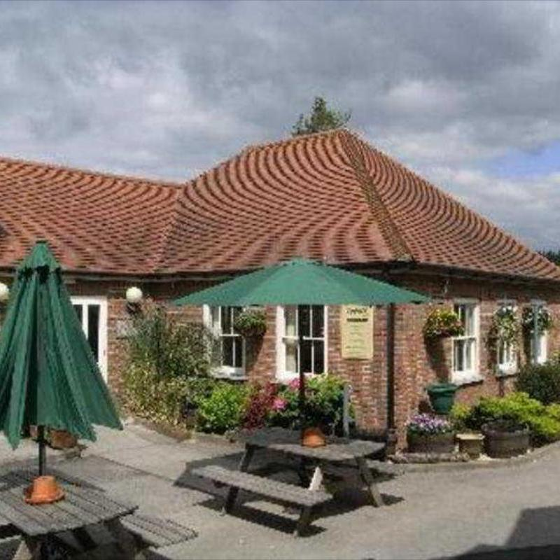The Three Swans Hotel, Hungerford