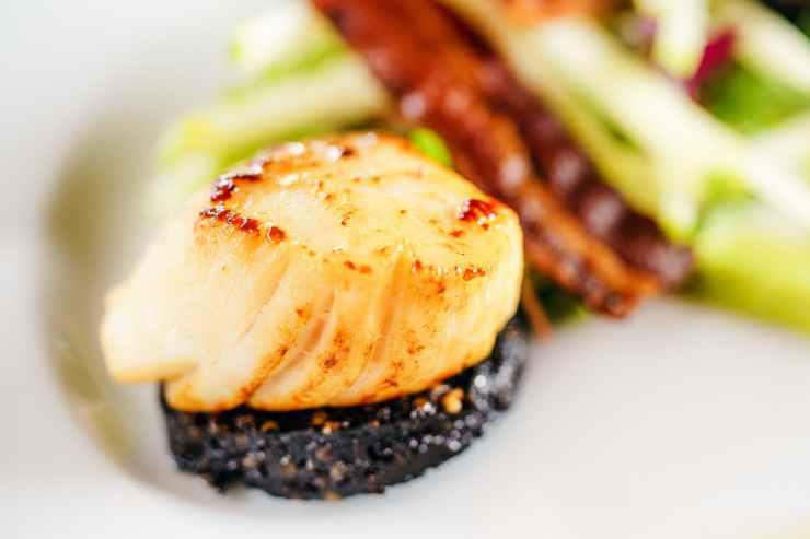 food plate healthy light